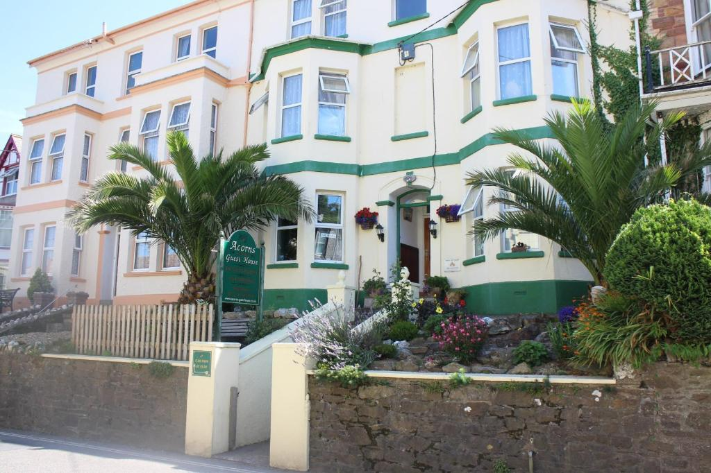 Acorns Review 2020.Acorns Guest House Combe Martin Updated 2019 Prices