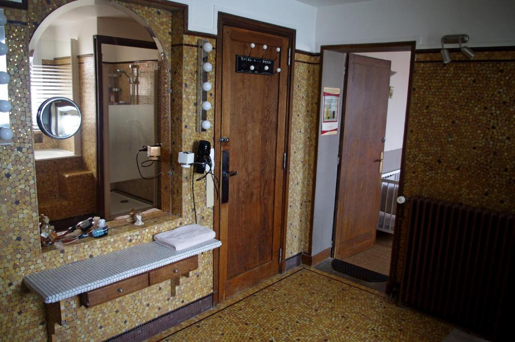 Chambres d'Hôtes de la 101ème