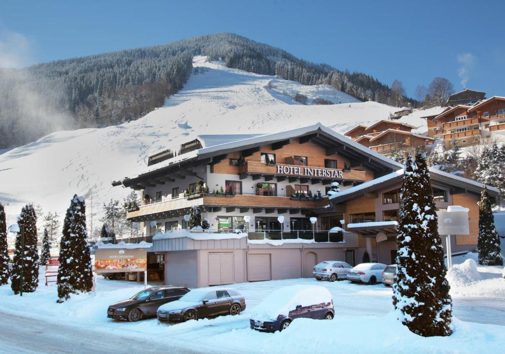 Skifrst - The Ski Hire in Saalbach - Skifrst - rent a ski - Der