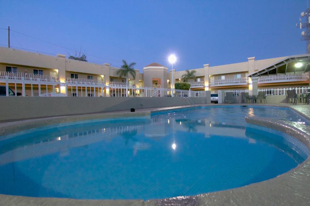 Hotel Premier Hermosillo Mexico Booking Com
