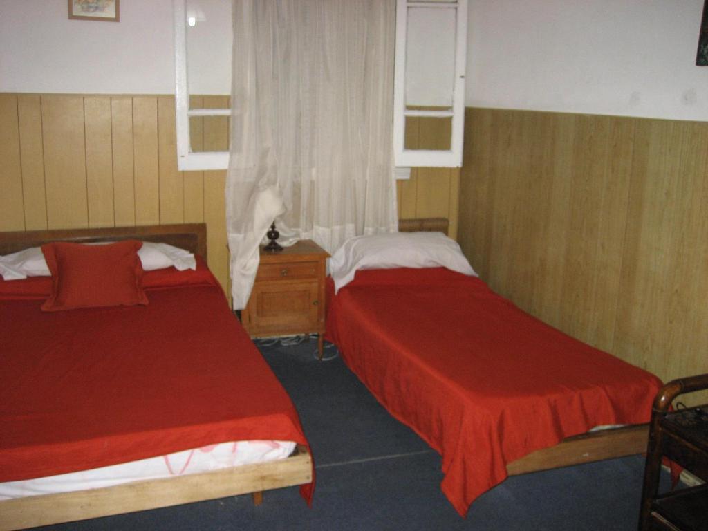 Hotel Entre Rios