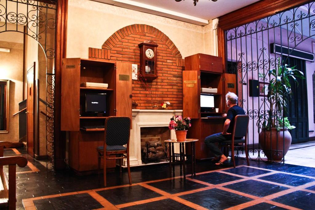 Gran Hotel Hispano