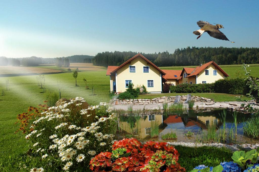 uriges Puchermannhaus in Hrmanns bei Litschau - Airbnb