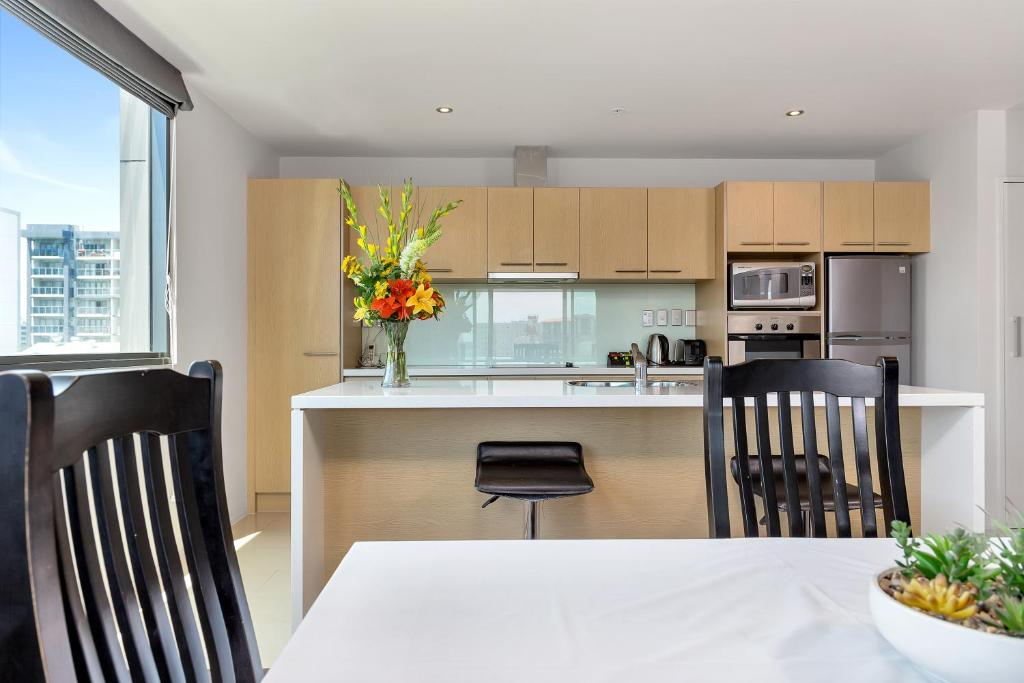 Quest on Hobson Serviced Apartments