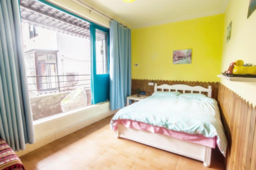 Backstreet Youth Hostel Yangshuo