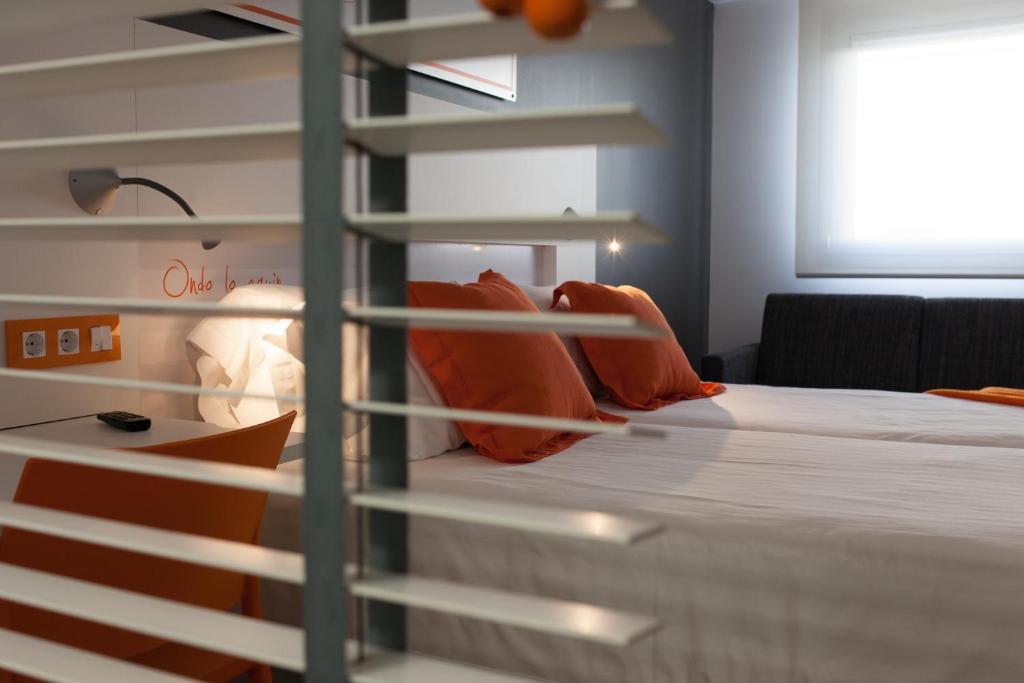 Hotel Bed4U Pamplona (España Cordovilla) - Booking.com