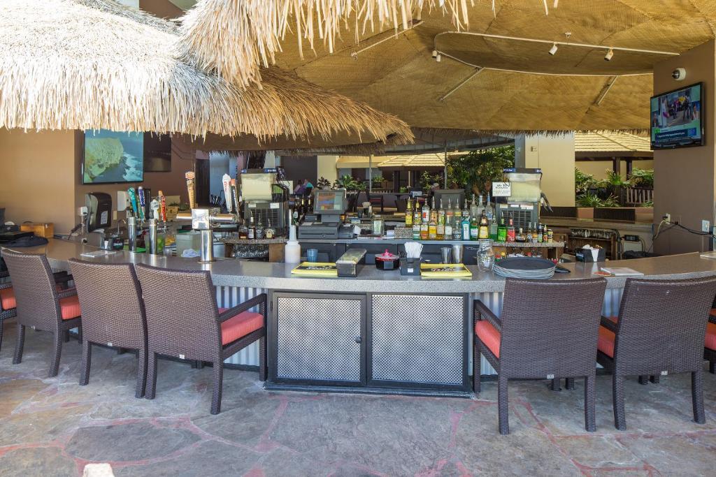 Ka'anapali Beach Club