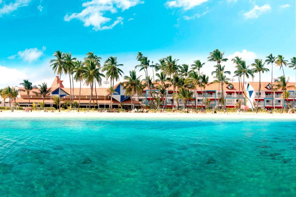 Decameron Isleño - All Inclusive, San Andrés – Updated 2019 ...