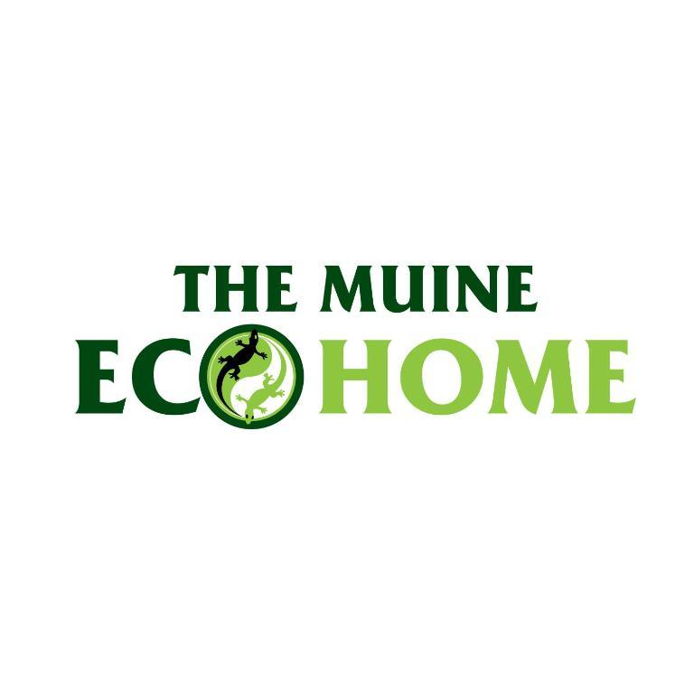 The Muine Eco Home