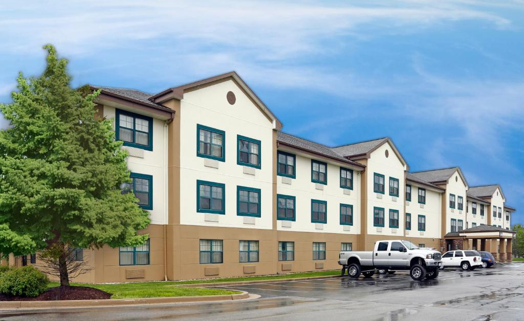 Extended Stay America - Fort Wayne - South.