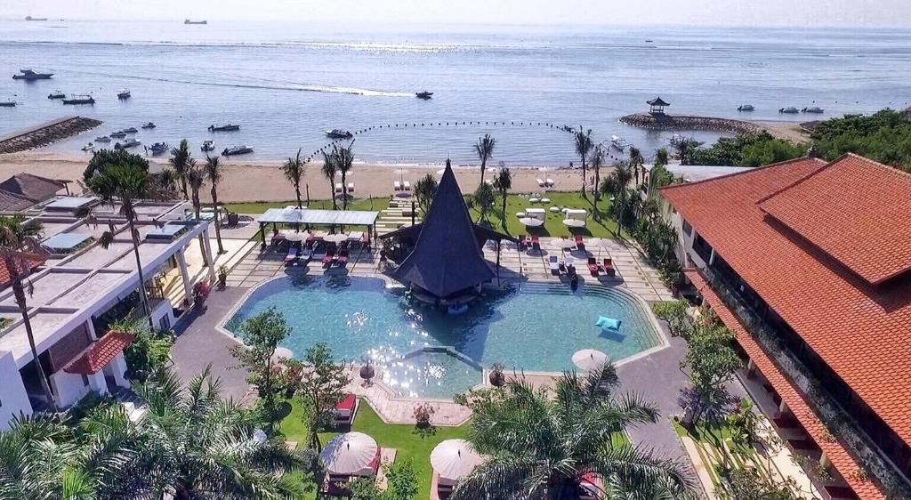 Sadara Resort Bali All Inclusive Indonesia Nusa Dua