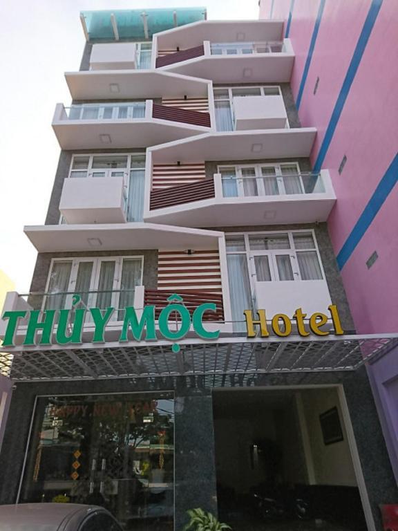 Thuy Moc Hotel