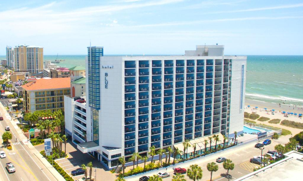 Hotel Blue Myrtle Beach Updated 2020