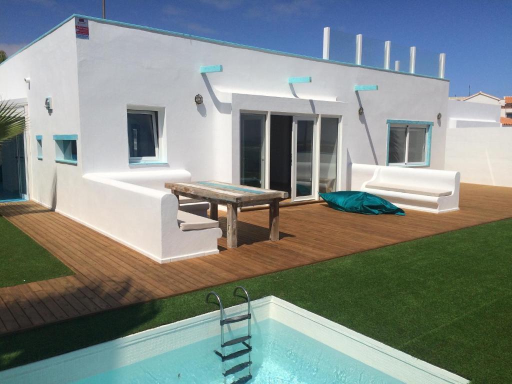 Villa Drago (Spanje Corralejo) - Booking.com