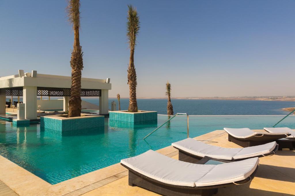 Kent pelota Cada semana  Hilton Dead Sea Resort & Spa, Sowayma, Jordan - Booking.com
