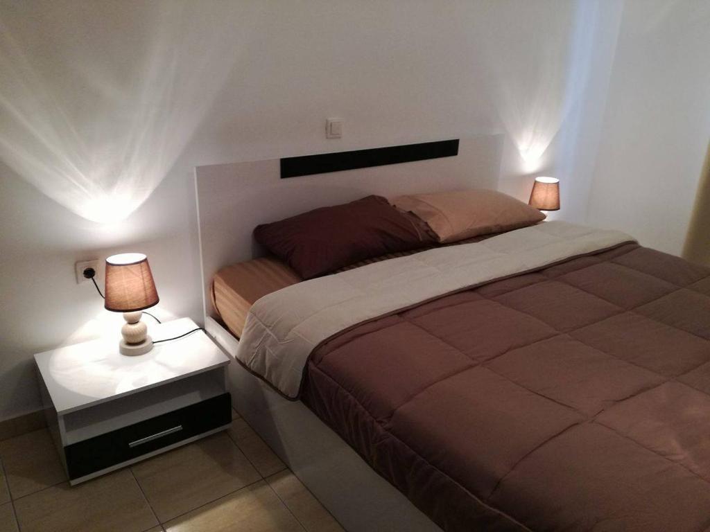 Dialektopoulou Thassos Apartment Limenas Greece Bookingcom