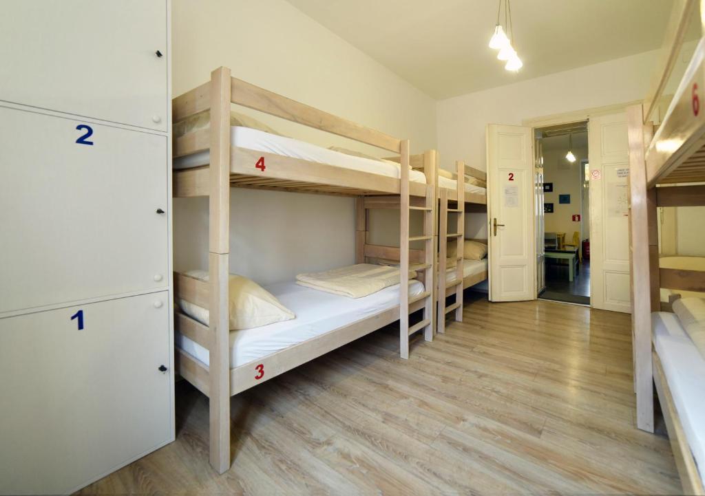 Hostel Temza
