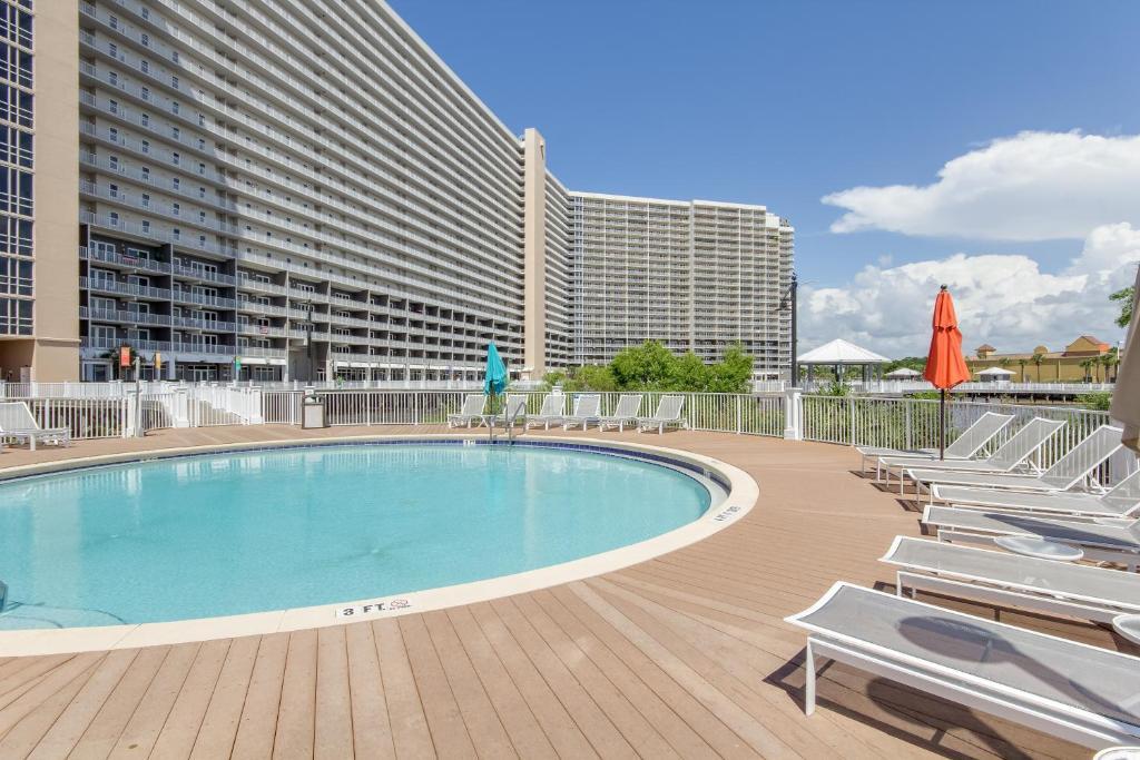 Laketown Wharf Resort Panama City