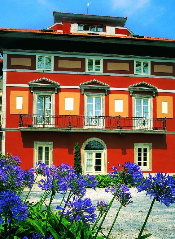 Hotel Casona de La Paca, Cudillero, Spain - Booking.com