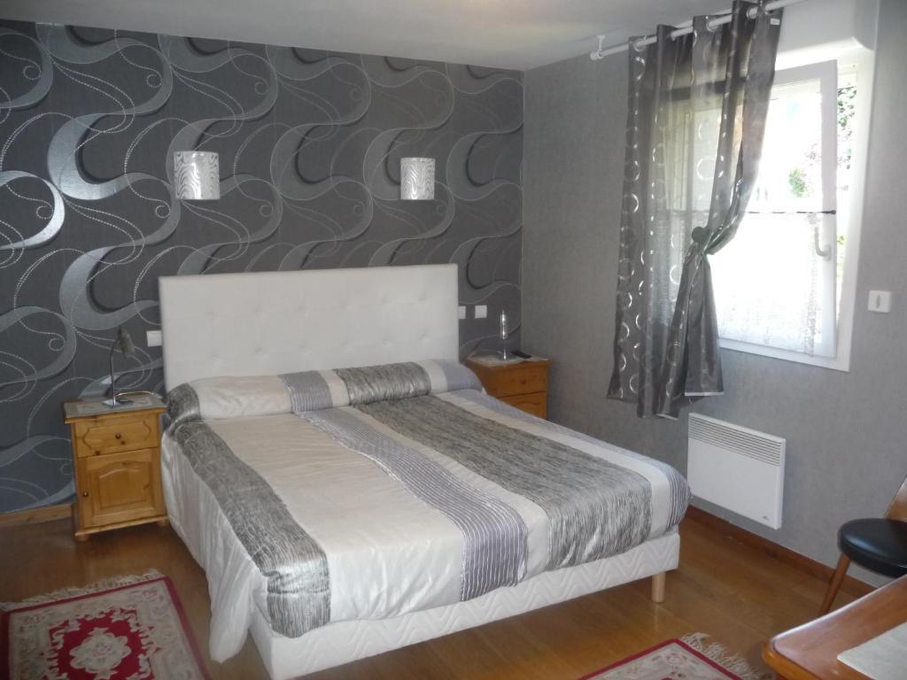 Chambres d'Hôtes La Balaguère