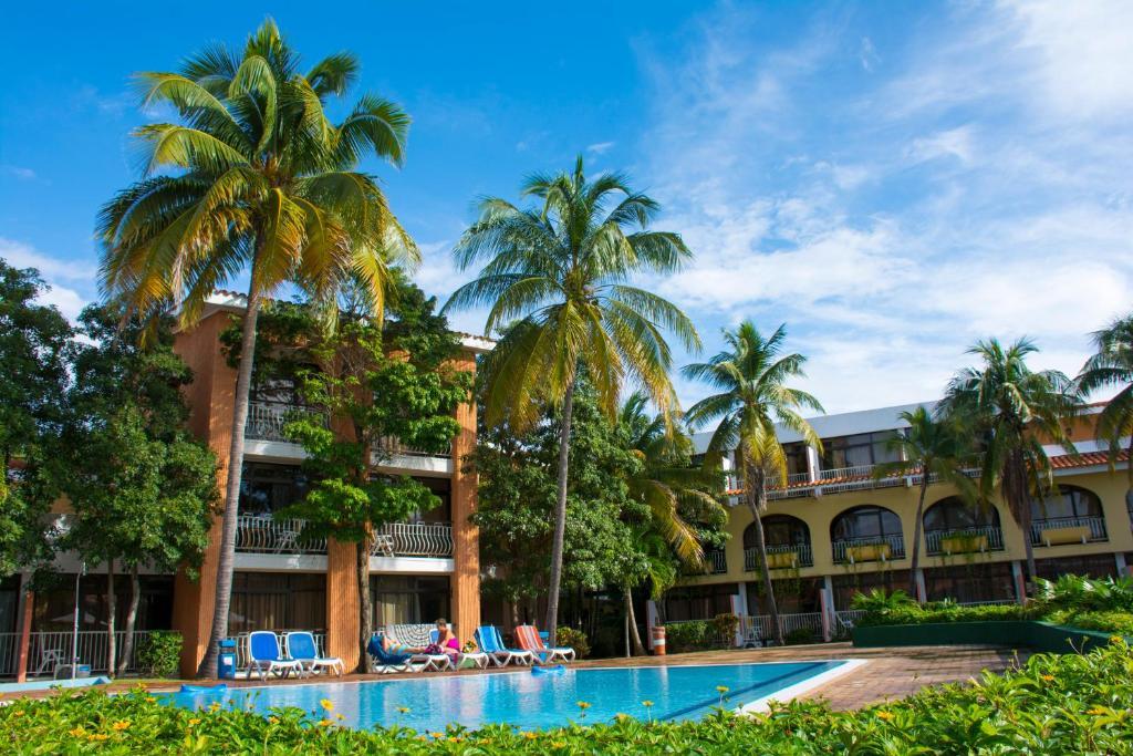 Hoteles en Varadero