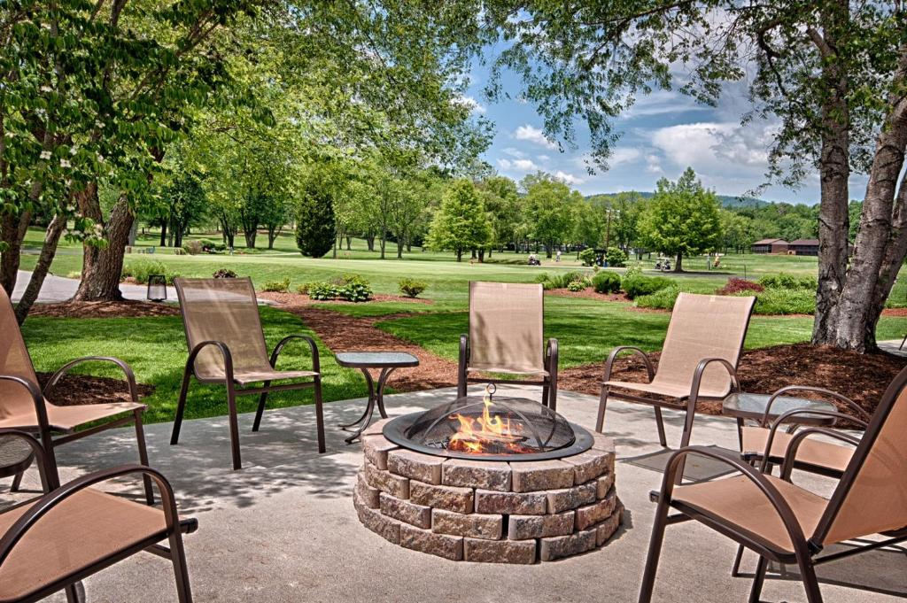 Etowah Valley Golf & Resort