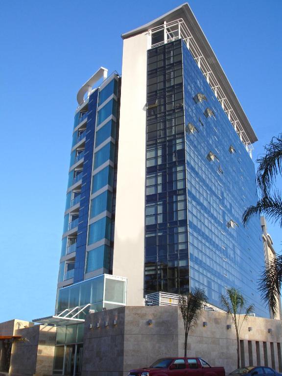 Condo Hotel Amérian Carlos Paz & Suites, Villa Carlos Paz ...