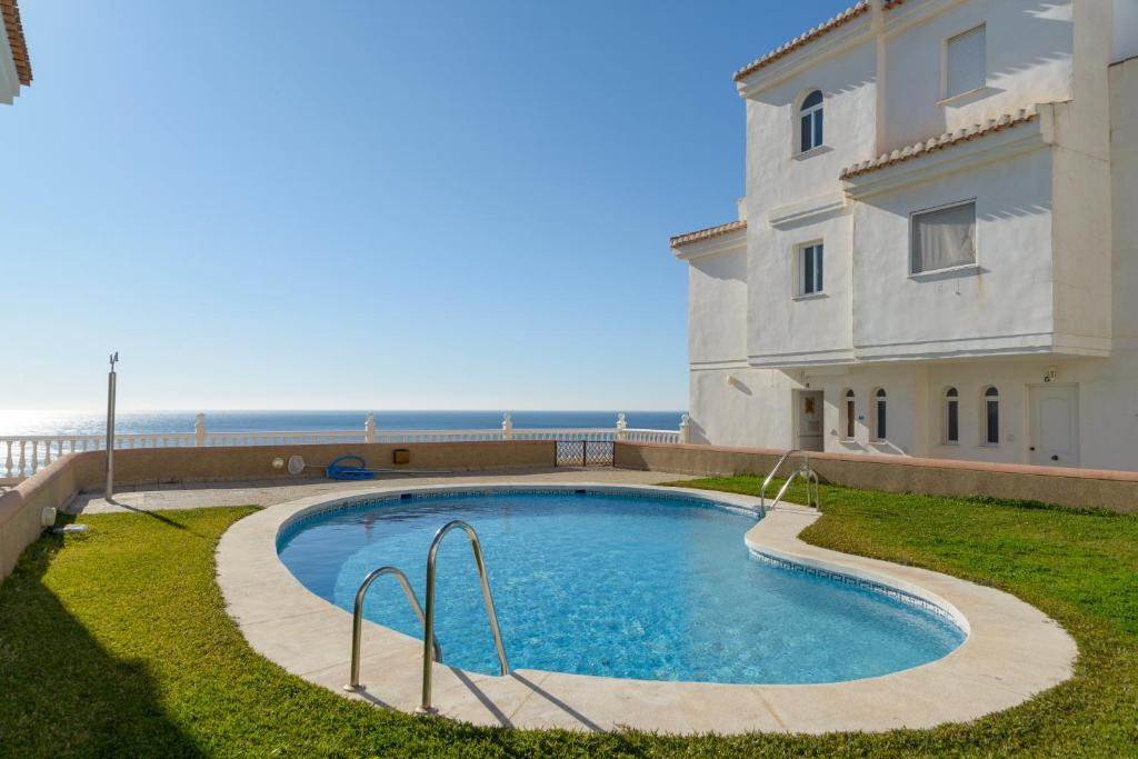 Vacation Home Casa Buenavista Almuñécar Spain Booking Com