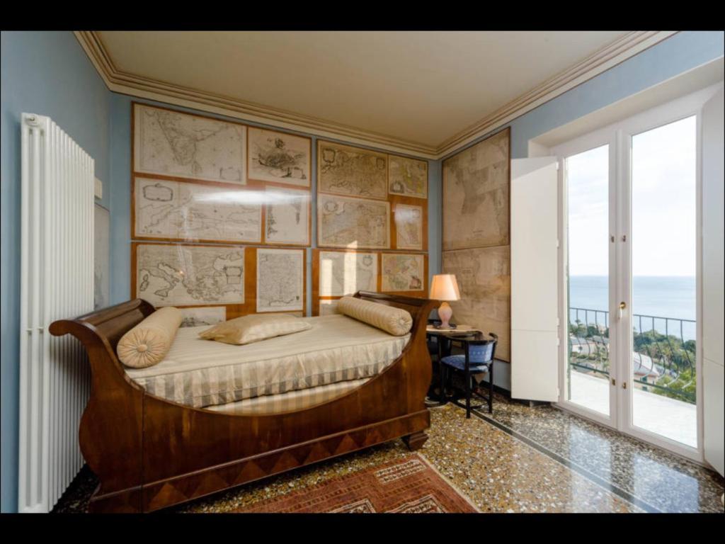Armadio Piccolo Ad Angolo vacation home la casa del viaggiatore luxury, pieve ligure