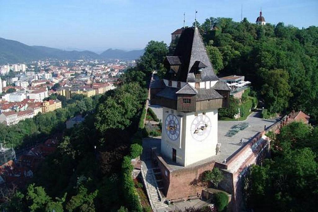 Schlossberg View, Graz – Nove cijene za 2020.