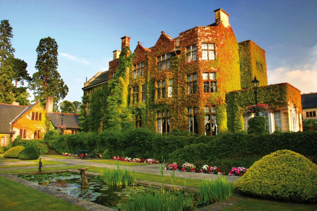 Image result for pennyhill park
