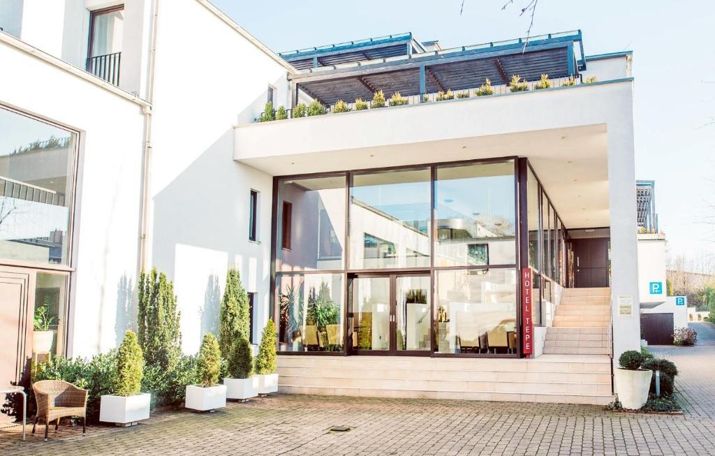 Lindenhof Hotel Tepe Damme Prezzi Aggiornati Per Il 2019