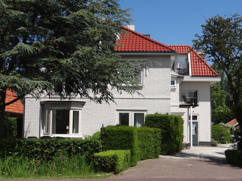 Apartments In Aagtekerke Zeeland