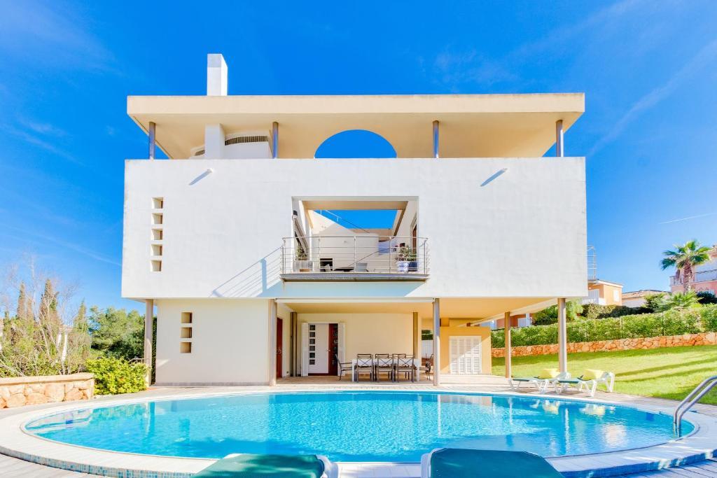 Villa Veri Blau (Spanje El Arenal) - Booking.com