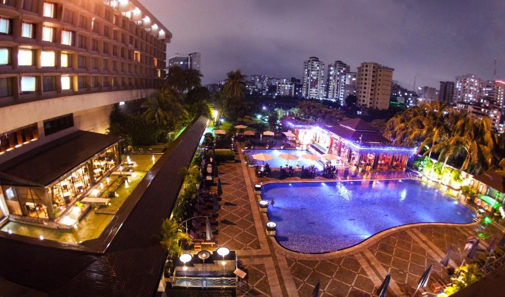 Rum dating plats i Dhaka