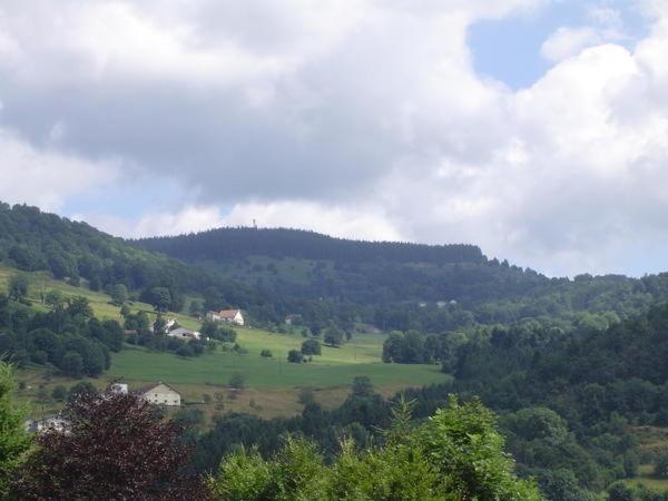 Chalet de Grettery