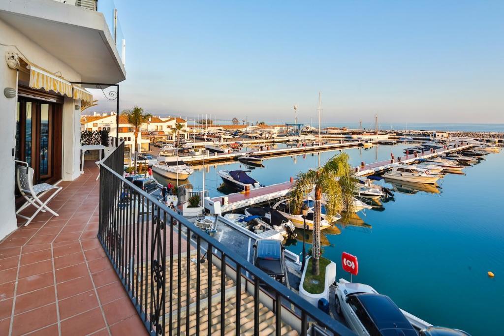 Puerto Banus Marbella Instastay I Marbella Uppdaterade Priser