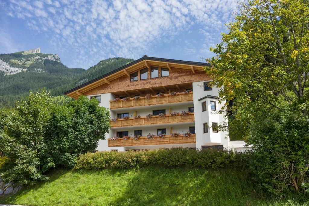 Apartment Christian in Maurach AT6212.500.3   Interhome