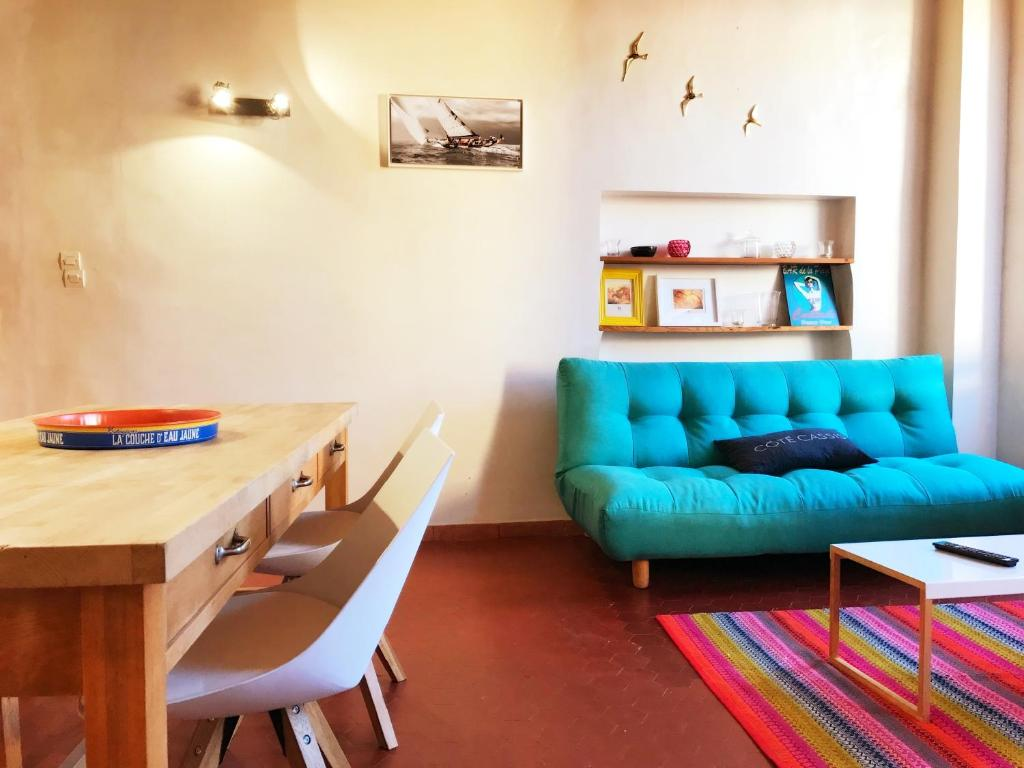 Apartment Le Cosquer Cassis France Booking Com