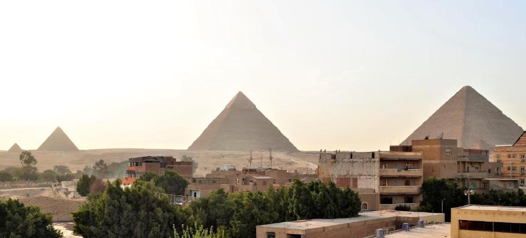 besplatno druženje u Egiptu