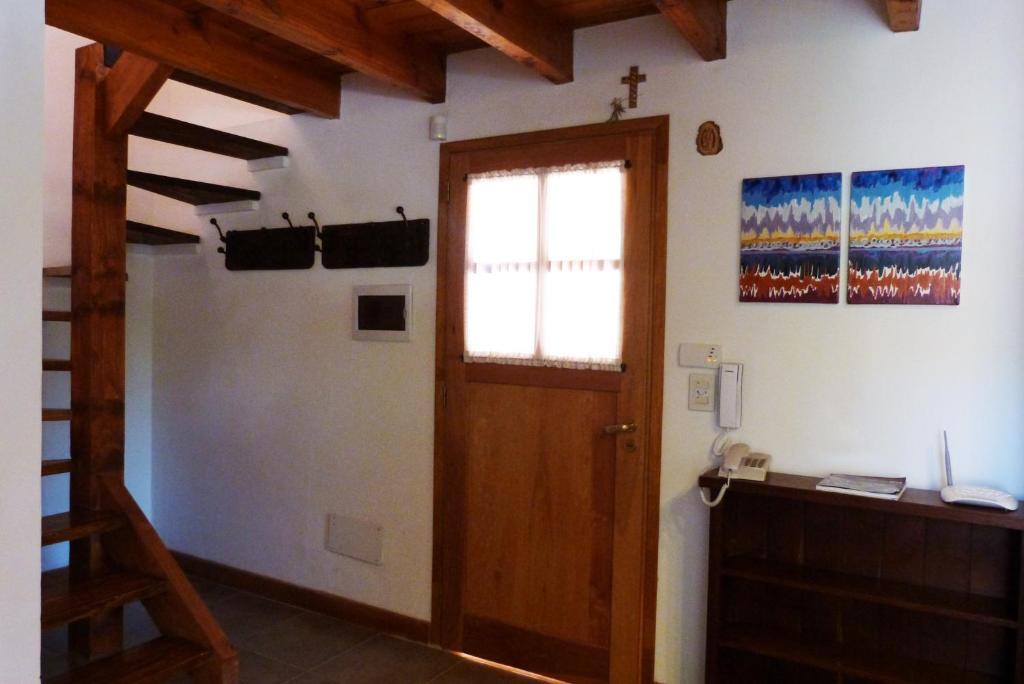 Una televisión o centro de entretenimiento en Departamento Coronel Diaz