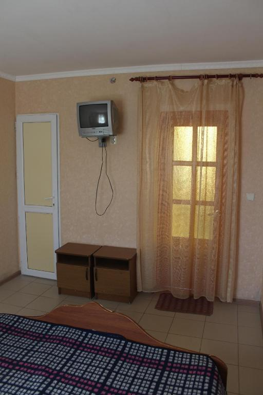 Guesthouse Grecheskiy Dvorik