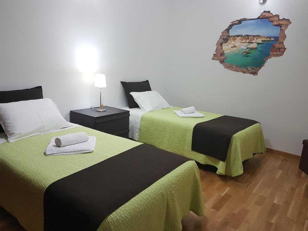 Villa Oliveira Apartments