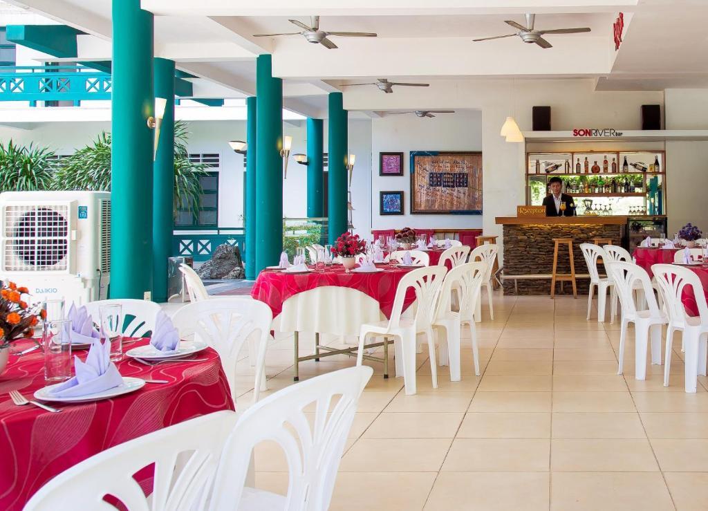 Saigon Phong Nha