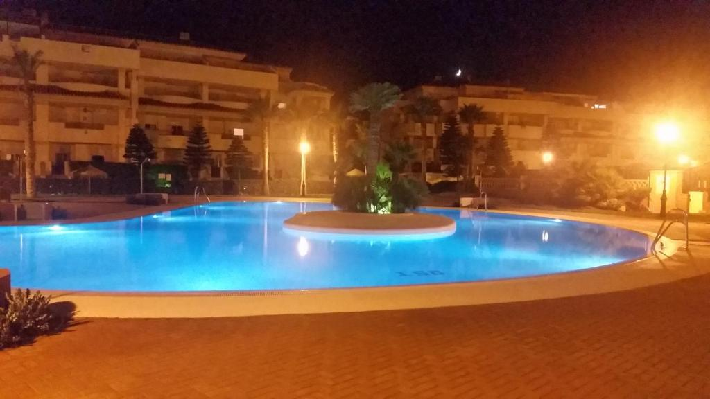 Apartamento Villa Romana (Spanje Roquetas de Mar) - Booking.com