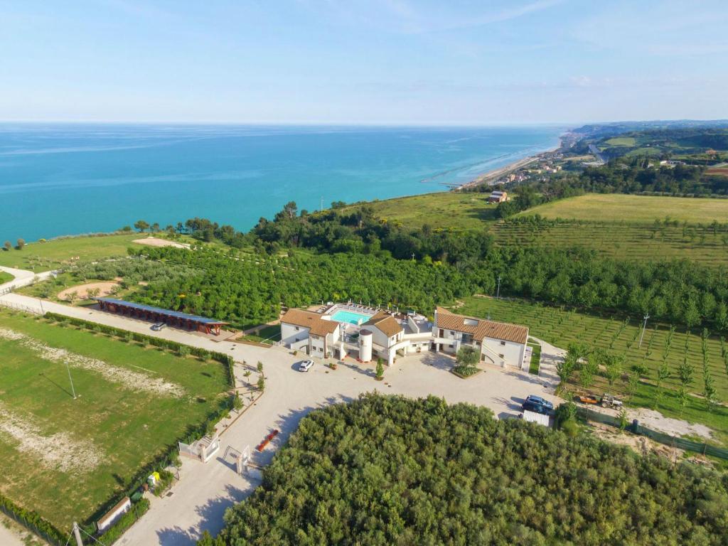 Borgo Contea Dei Ciliegi