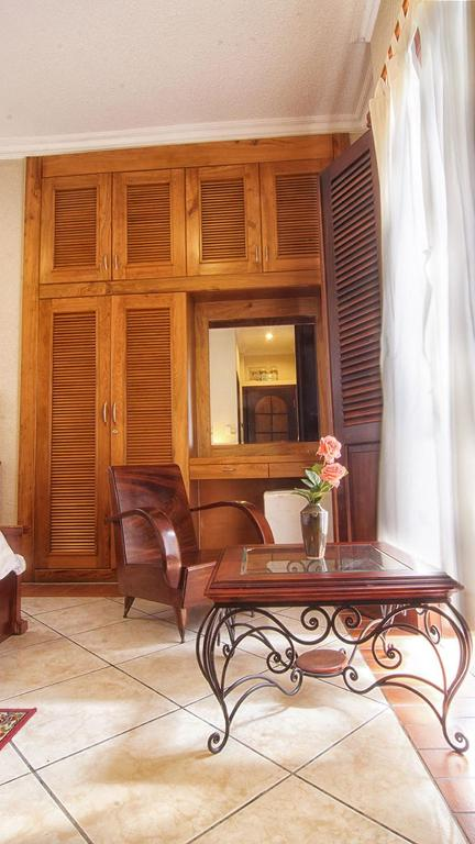 CamLy Boutique Apartment & Hotel