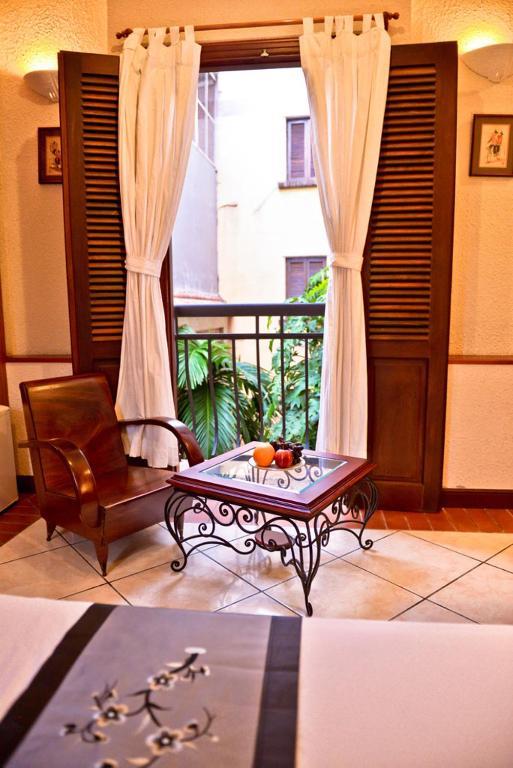 Cam Ly Boutique Apartment & Hotel