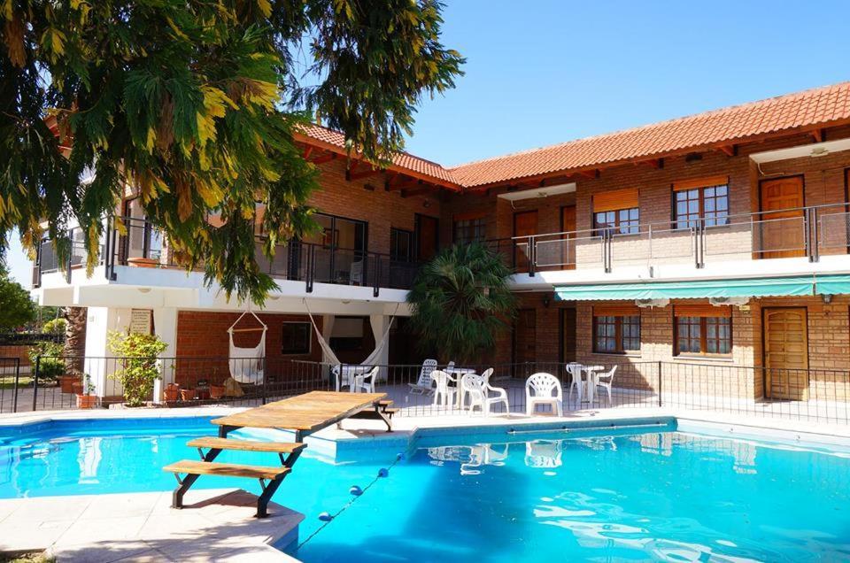 Hotel Carlos Paz, Villa Carlos Paz, Argentina - Booking.com