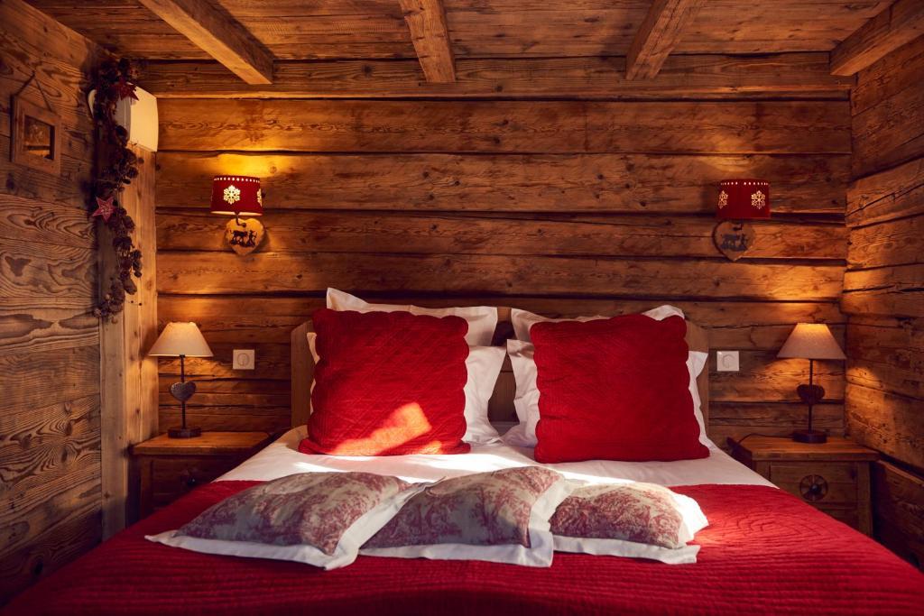 Hotel Le Manoir Des Montagnes Les Rousses Tarifs 2020
